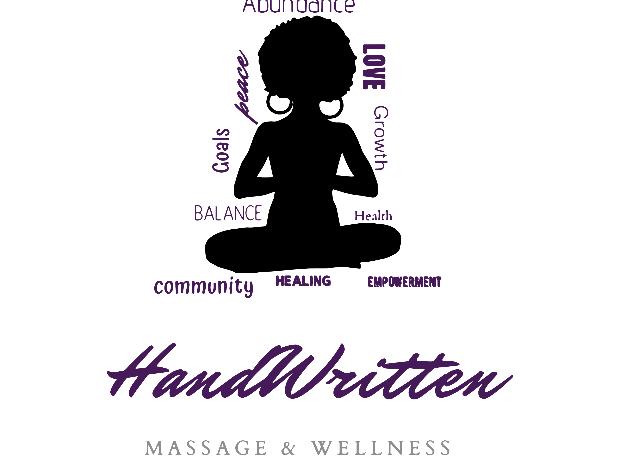 HandWritten Massage & Wellness - First Responders, Teachers and Military Discount
