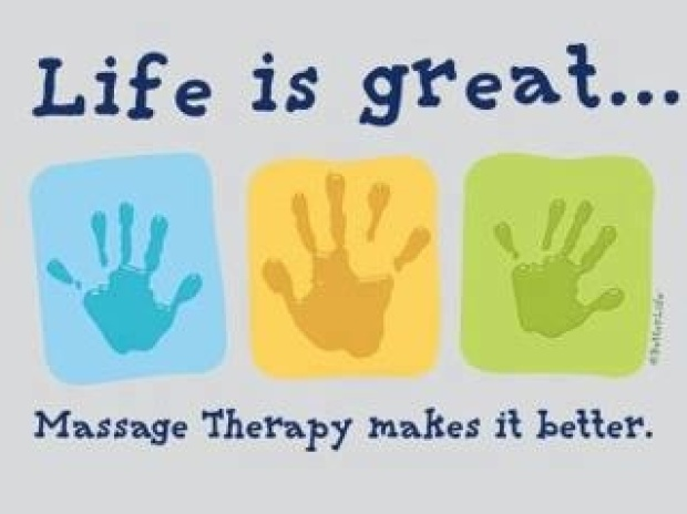 Hands From Above Massage Therapy, LLC