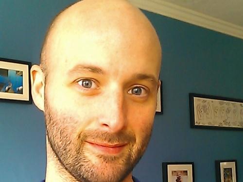 Jeffrey Smay Massage Therapist in Omaha, NE