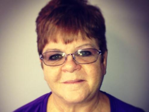 Patty Morgan Massage Therapist in Lincoln, NE