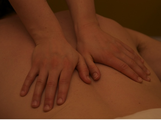 Meridian Massage & Bodywork