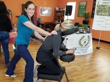 Find Jacksonville Massage Therapists