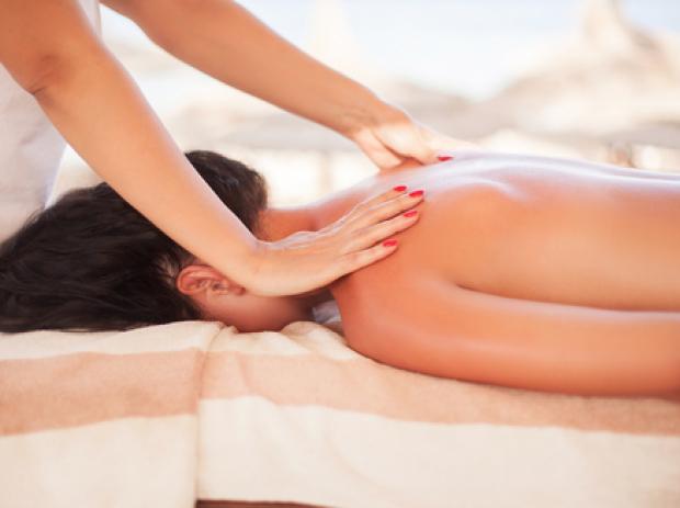 Unwind and Align Therapeutic Massage LLC