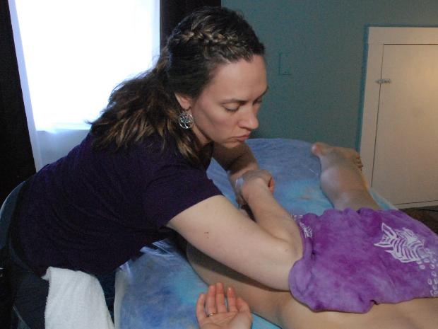 Integrative Massage Therapy