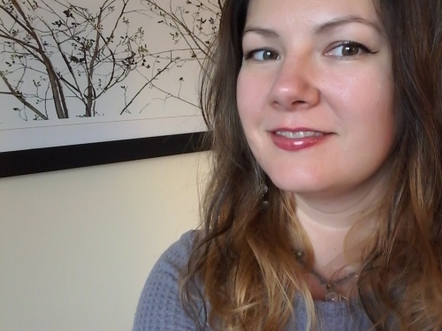 Alexa Peck Massage Therapist in Charleston, WV