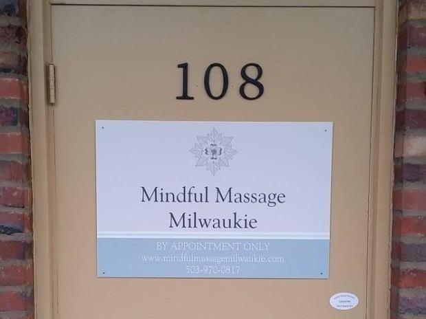 Mindful Massage Milwaukie