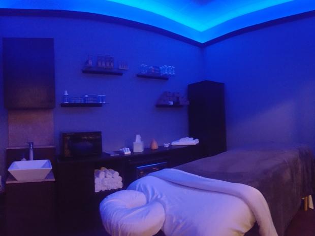 Affinity Massage