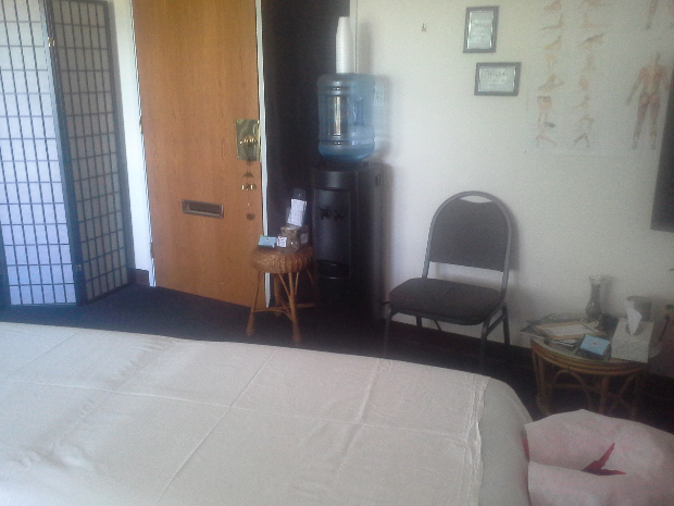 Inner Balance Massage Center