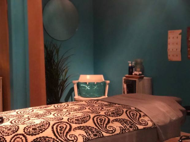 Clearwater Escape, Healing Massage & Body Work