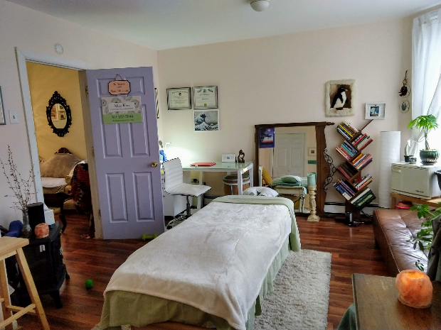 Book a massage with Alice Kim Licensed Acupuncturist ...