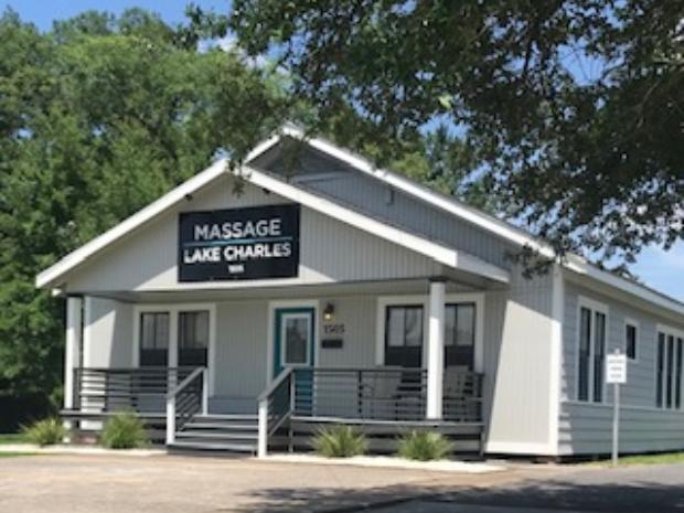 Massage Lake Charles